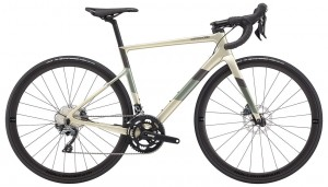 Rower damski Cannondale SuperSix EVO Disc Women's Ultegra (50/34) CHP 2020